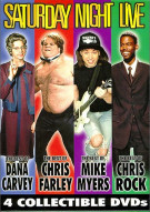 Saturday Night Live: Volume 1 - Dana Carvey/ Chris Farley/ Mike Myers/ Chris Rock