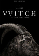 Witch, The (DVD + UltraViolet)