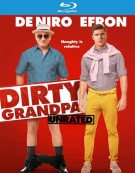 Dirty Grandpa (Blu-ray + DVD + UltraViolet)