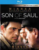 Son Of Saul (Blu-ray + UltraViolet)