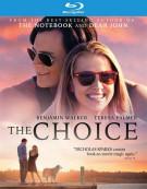 Choice, The (Blu-ray + DVD + UltraViolet)
