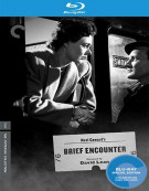 Brief Encounter: The Criterion Collection