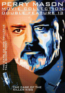 Perry Mason: The Case Of The Telltale Talk Show Host / The Case Of The Killer Kiss