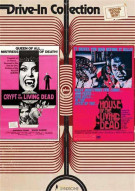 Crypt Of The Living Dead / House Of The Living Dead (Double Feature)