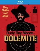 Dolemite (Blu-ray + DVD)