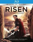 Risen (4K Ultra HD + Blu-ray + UltraViolet)