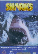 IMAX: At Sea - Search For The Great Sharks / Whales / The Great Barrier Reef (3 Pack)