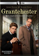 Masterpiece Mystery!: Grantchester Season 2