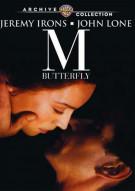 M. Butterfly
