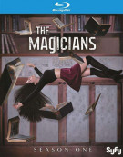 Magicians, The: Season One (Blu-ray + UltraViolet)