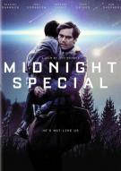 Midnight Special (DVD + UltraViolet)