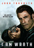 I Am Wrath (DVD + UltraViolet)