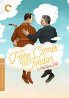 Here Comes Mr. Jordan: The Criterion Collection