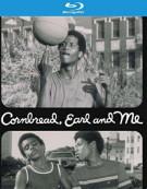 Cornbread, Earl And Me (Blu-Ray)
