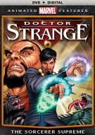 Dr. Strange (DVD + UltraViolet)