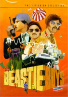 Beastie Boys Video Anthology: The Criterion Collection