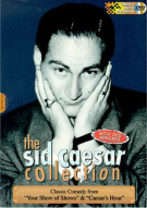Sid Caesar Collection, The  (Box Set)