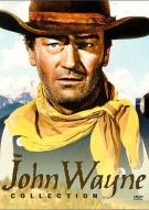 John Wayne Collection, The: The Cowboys/ The Searchers/ Stagecoach