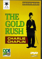 Gold Rush, The (Silent)
