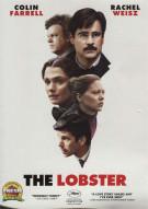 Lobster, The (DVD + UltraViolet)