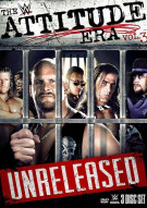 WWE: Attitude Era Vol. 3
