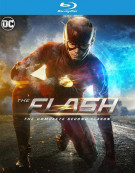 Flash, The: The Complete Second Season (Blu-ray + UltraViolet)