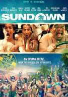 Sundown (DVD + UltraViolet)