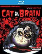 Cat In The Brain (Blu-ray + CD)