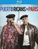 Puerto Ricans In Paris (Blu-ray + UltraViolet)