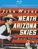 Neath Arizona Skies (Blu-Ray)