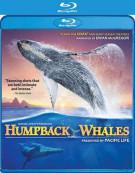 Imax: Humpback Whales (Blu-Ray)