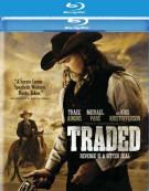 Traded (Blu-Ray)