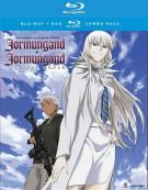 Jormungand + Jormungand Perfect Order: The Complete Series 1 & 2 (Blu-Ray + DVD)