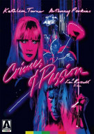 Crimes Of Passion (Blu-ray + DVD)