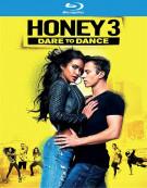 Honey 3: Dare To Dance (Blu-ray + DVD + UltraViolet)