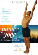 Power Yoga: The Complete Workout