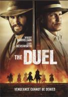 Duel, The (DVD + UltraViolet)