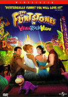 Flintstones, The:  Viva Rock Vegas