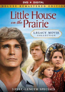 Little House On The Prairie: Leacy Movie Collection
