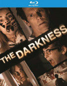 Darkness, The (Blu-ray + UltraViolet)