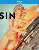 Sin (Blu-ray + DVD Combo)