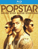 Popstar: Never Stop Never Stopping (Blu-ray + DVD + UltraViolet)