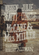Mccabe & Mrs. Miller: The Criterion Collection