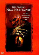 Wes Cravens New Nightmare
