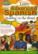 Advanced Spanish - Building On The Basics: The Standard Deviants