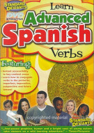 Advanced Spanish - Verbs: The Standard Deviants