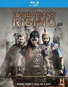 Barbarians Rising (Blu-ray + UltraViolet)