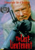 Last Lieutenant, The