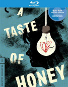 Taste Of Honey, A: The Criterion Collection