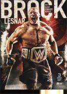 WWE: Brock Lesnar - Eat.. Conquer. Repeat.